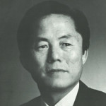 General Choi Hong Hi Founder of Taekwon-Do
