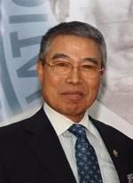 First Grand Master Rhee Ki Ha