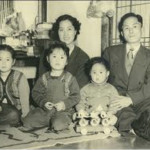 General Choi and his family