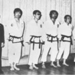 Tướng Choi đi khắp thế giới cùng với các Master của mình