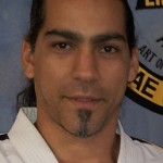 Mr Llauger Castillo, IV Dan and International Instructor